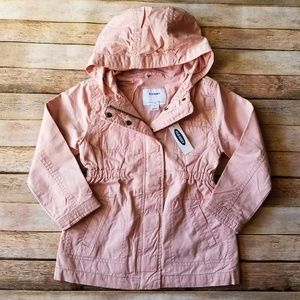 Old Navy 5T Jacket